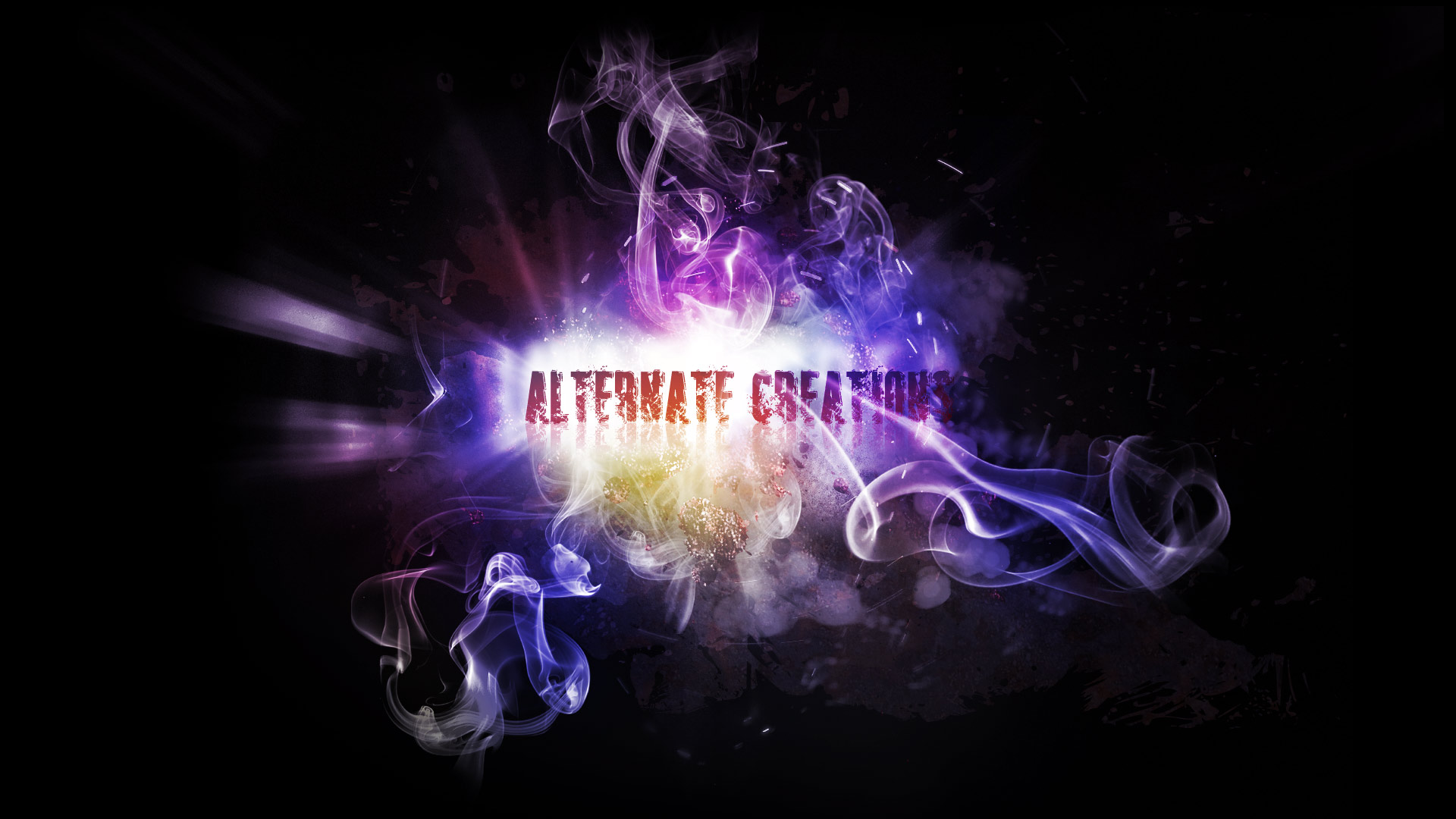 Alternate Creations Graphics For The Web And Digital Media By Mark